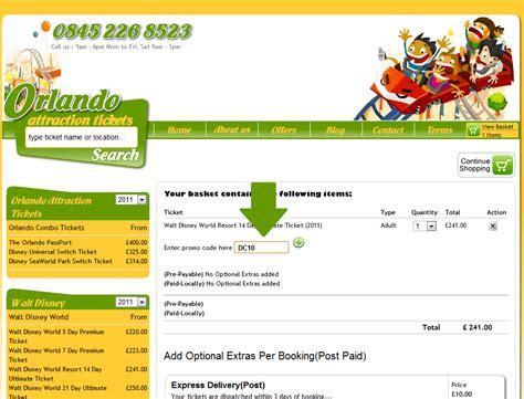 orlando promotion codes and discounts orlando deal usrentacar co uk 174 car hire usa blog 187 discovery cove