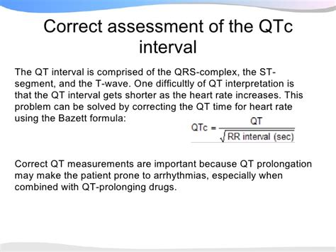 calculator qtc ecgpedia ecg presentation