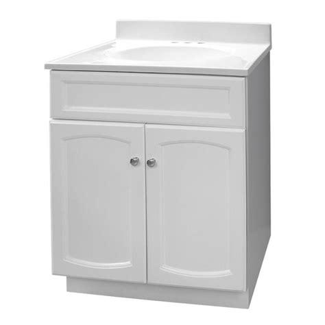 24 bathroom vanity combo heartland 24 quot vanity combo with top planet granite