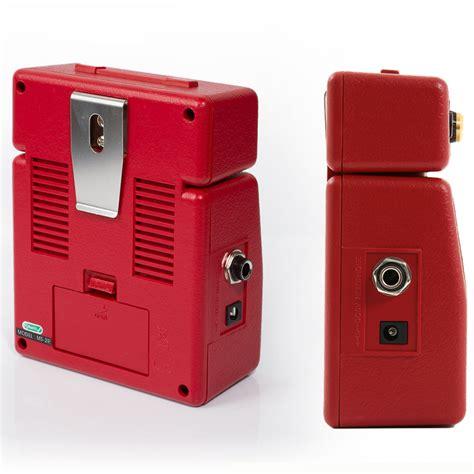 Marshall Ms 2 Portable Micro Lifier marshall ms 2r portable micro lifier speaker for iphone ipod samsung ebay