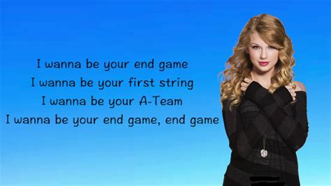 end game lyrics tumblr taylor swift end game lyrics ft ed sheeran future