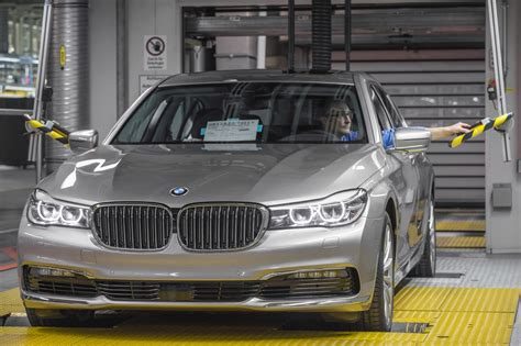 luxury bmw 7 series 2017 bmw 5 series to receive finesse of new bmw 7 series
