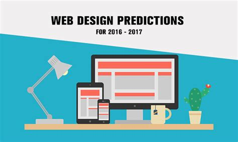 4 top home design trends for 2016 13 web design predictions for 2016 2017 lets design n
