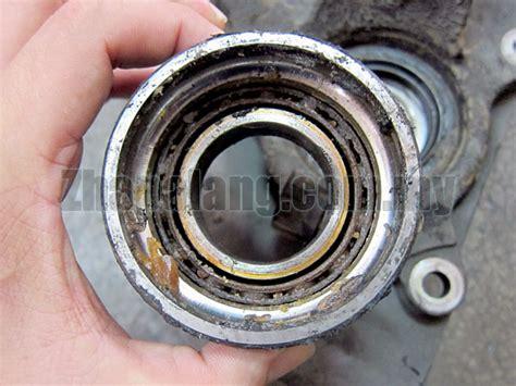 Bearing Proton Waja Ntn Front Wheel Bearing For Proton Waja Zhapalang E Autoparts