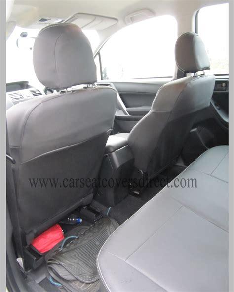 custom subaru forester seat covers custom car seat