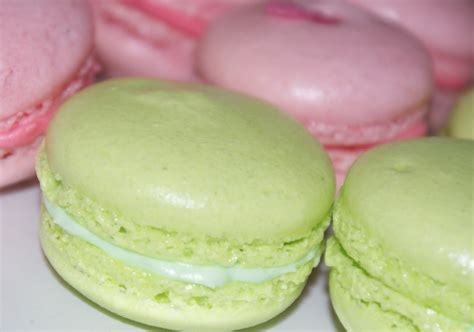 how to make perfect macaroons baking recipes and