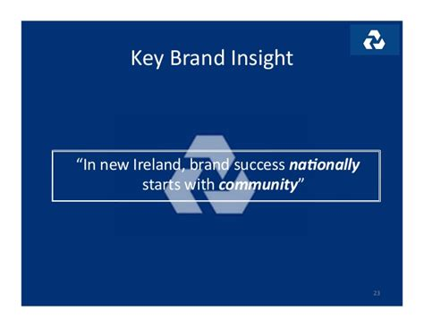 ulster bank sponsorship ulster bank sponsorship strategy