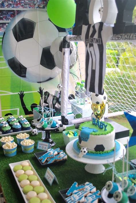 Soccer Themed Baby Shower Ideas by 25 Best Ideas About Soccer Baby On Baby Boy