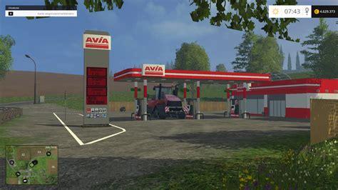 Gas Ls by Newfarmingmap V 1 0 Ls 2015 Mod