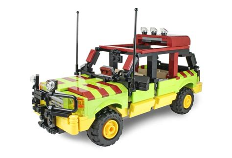 lego jurassic park jungle explorer lego ideas ucs jurassic park explorer