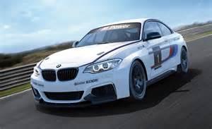 Bmw Motorsport Ausmotive 187 Bmw Motorsport Opens M235i Racing Order Book