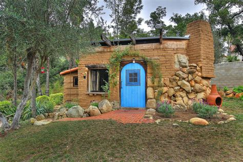 brick tiny house adobe brick house small house swoon
