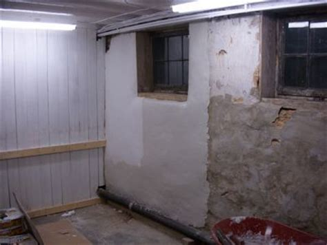 how to cover basement walls home cement and basements on