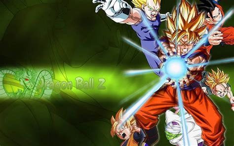 wallpaper dragon ball bergerak wallpaper dragon ball terkeren gambar keren dan unik
