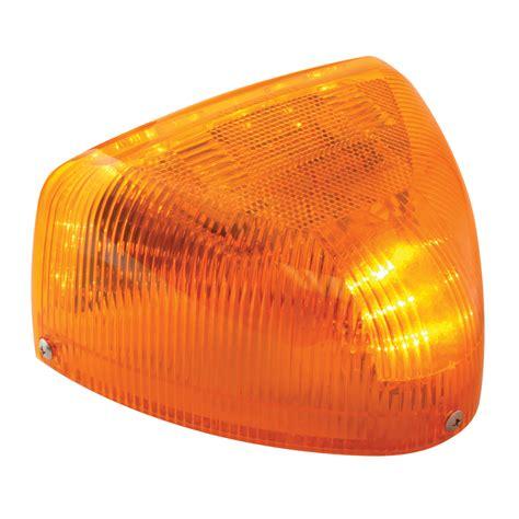 peterbilt led lights led turn signal light for peterbilt grand general auto
