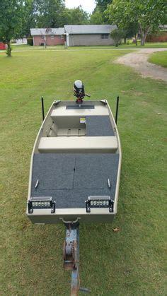 12 foot jon boat build 1000 ideas about jon boat on pinterest aluminum jon
