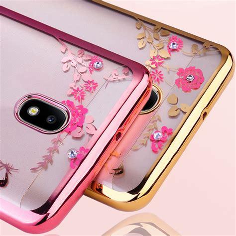 Samsung Galaxy J3 Pro J330 Glossy Glitter Line Friends Soft Cover glitter tpu silicone cover for samsung galaxy j3 j7 j5 2017 j530 j5 pro 2017 j330 j530