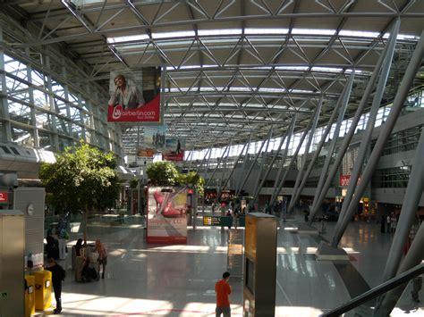 dã sseldorf airport dusseldorf international airport