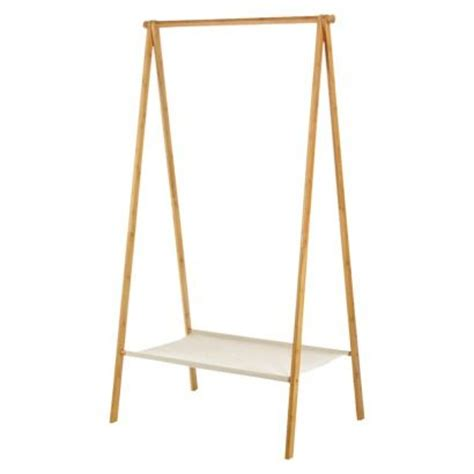 Garment Rack Wood by The World S Catalog Of Ideas