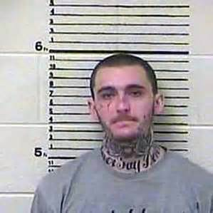 kentucky state police haircut houston county inmate prompt