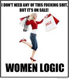 Memes About Women - dolmen shopping festival calling all shopaholics under