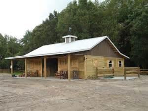 3 Stall Garage Plans woodys barns home