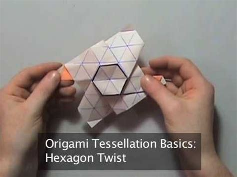 Origami Twist - the world s catalog of ideas