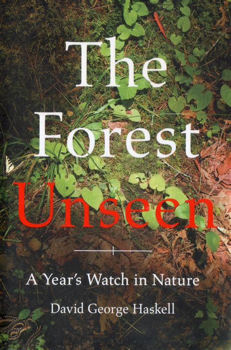 the of the forest books book review the forest unseen open letters monthly an