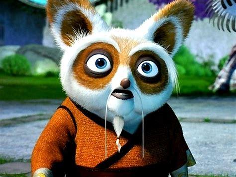 imagenes de kung fu panda shifu kung fu panda po and shifu