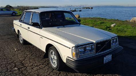 volvo  glt   turbo dr sedan  pinole ca clean machines