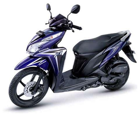 Alarm Motor Honda Vario daftar harga motor honda vario techno terbaru