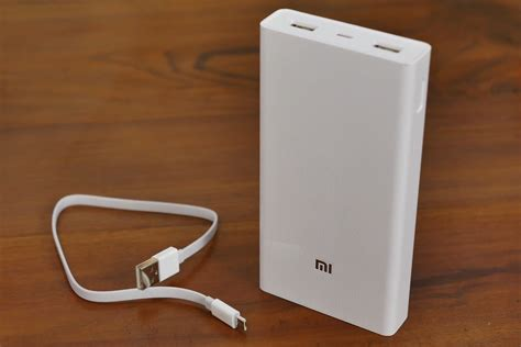 Power Bank Xiaomi 188 000 Mah xiaomi mi power bank 20000