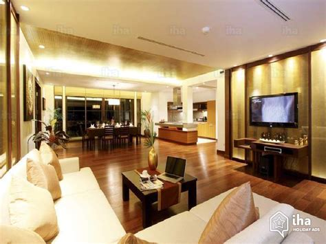 Luxury Appartment by Apartment Flat For Rent In Choeng Thale Iha 185