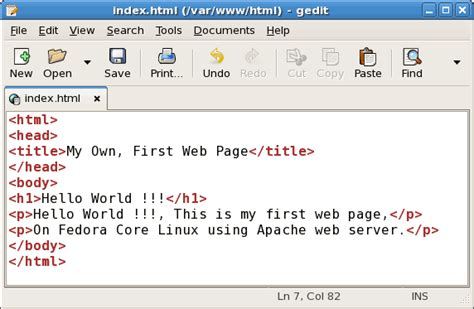 how design html page how to make a web page driverlayer search engine