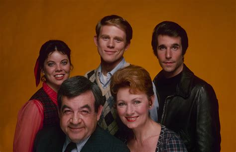 ron howard little house on the prairie the cast of happy days where are they now the cast of