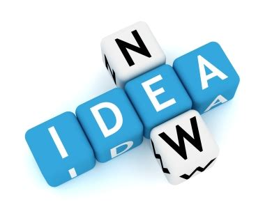 idea images new idea