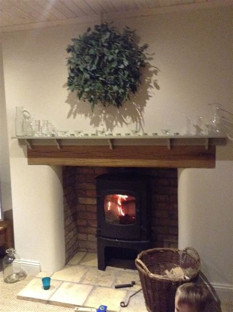 Tongue And Groove Fireplace by 42 Best Images About Fireplaces On Oak Dresser