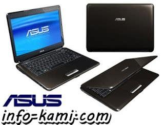 Laptop Asus Terbaru Tahun daftar harga laptop asus terbaru tahun 2013