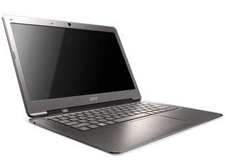 Laptop Acer S3 13 3型ledバックライト液晶超薄型ノートpc ultrabook ウルトラブック aspire s s3 951 f34c ムラウチドットコム