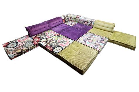 roche bobois mah jong sofa price mah jong sofa by roche bobois at 1stdibs