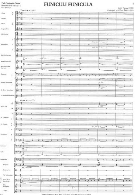 musicainfo net dettagli funiculi funicula 9263600