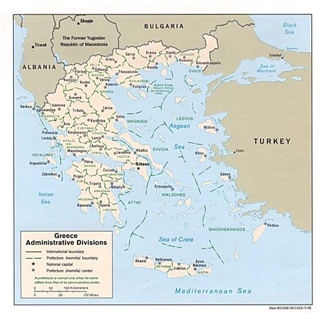 a map of the maps of greece greece detailed map in english tourist map map of resorts of greece
