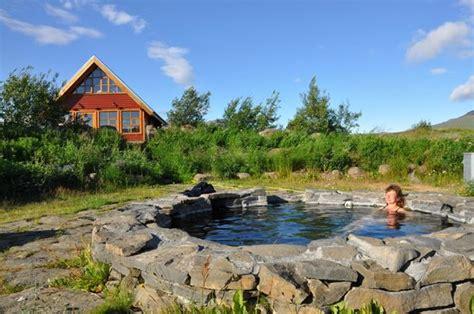 cottages in iceland cottage review of hestasport cottages