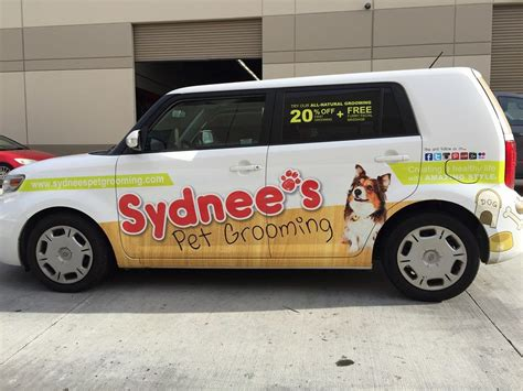theync mobile s pet grooming services san diego ca ync