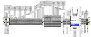 terminal block schematic layout terminal get free image about wiring diagram