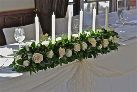 Tischgestecke Hochzeit by Tischgestecke F 252 R Hochzeit W 252 Ndersch 246 Ne Ideen