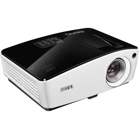 Projector Benq Xga benq mx723 xga dlp multimedia projector mx723 b h photo