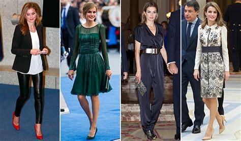 Queen Letizia of Spain glitters in diamond tiara at Gala Dinner   AOL Lifestyle