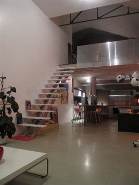 Garage Transformé En Loft by Garage Mezzanine Plan Studio Design Gallery Best