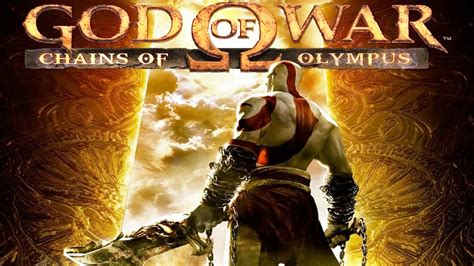 God Of War Chains Of Olympus Film | god of war chains of olympus all cutscenes game movie